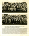 Scottish Rite class photo 1956