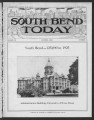 South Bend Today, October 1, 1920