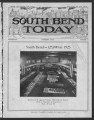 South Bend Today, November 1, 1920